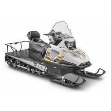 Stels Ермак 800L CVTech с 2-мя лыжами