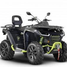 Segway ATV Snarler AT6 L