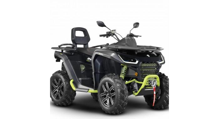 ATV Snarler AT6 L