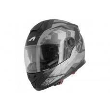Шлем Astone GT800EVO TRACK GRIS