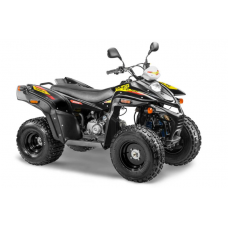STELS ATV 110A HUGO